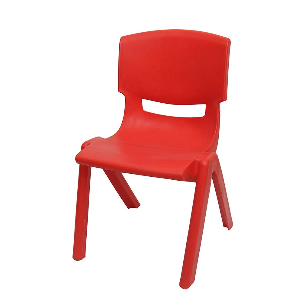 Intra Kids Strong And Durable Kids Plastic Chair