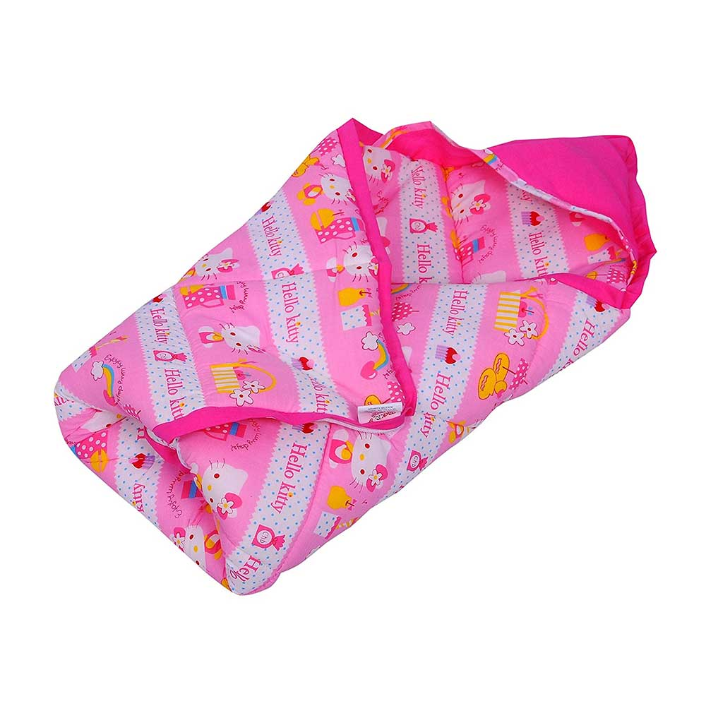 Jack & Jill Baby Boy's And Girl's Sleeping Bag