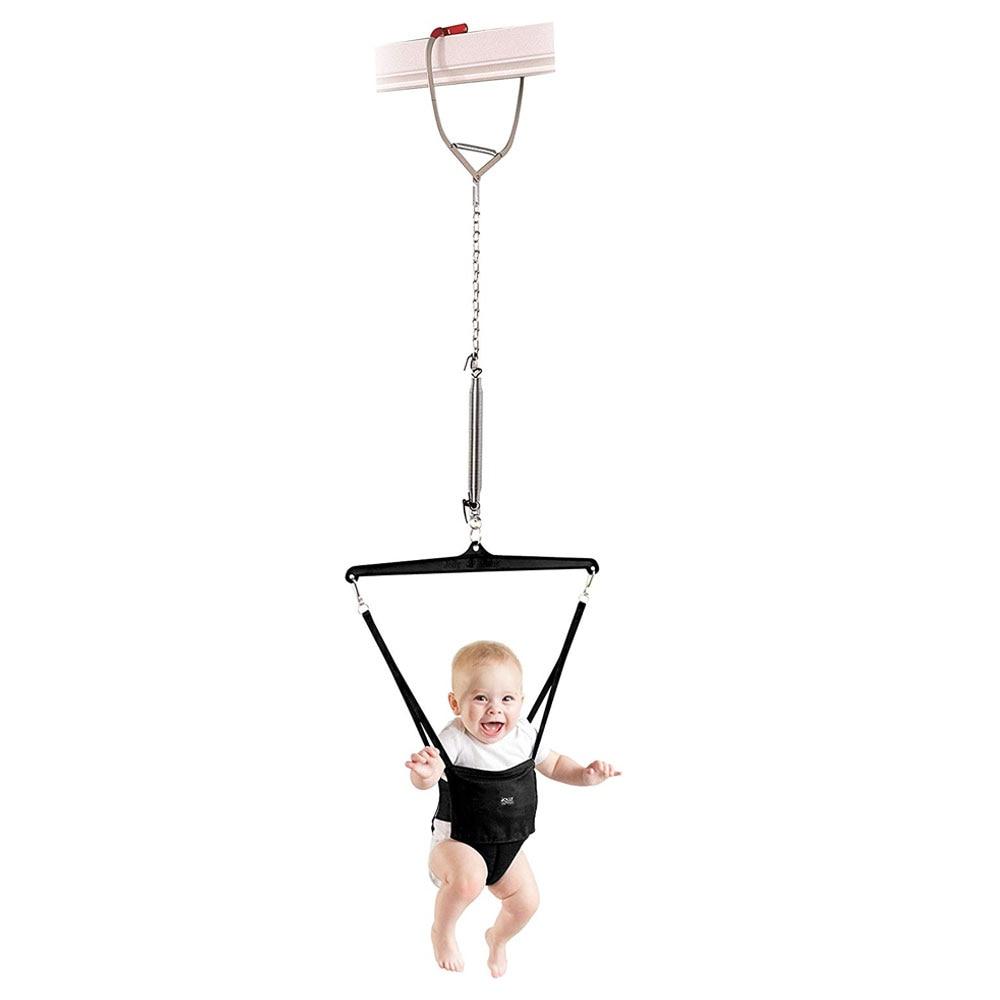 Jolly Jumper Kid's Exerciser with Door Clamp