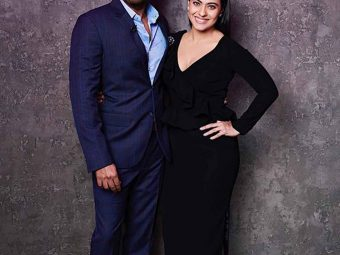 Kajol Reveals That She Had Two Miscarriages Before Nysa And Yug