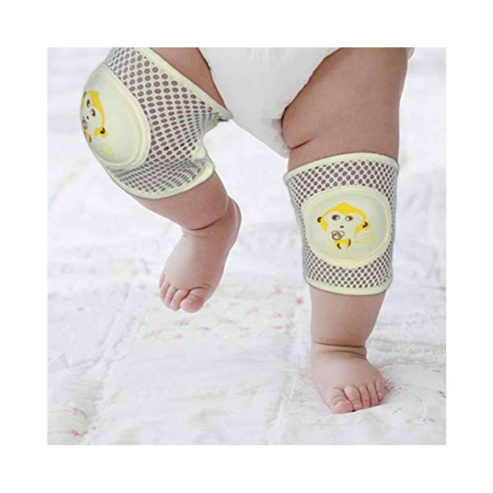 Kassy Pop Curated Knee Pads
