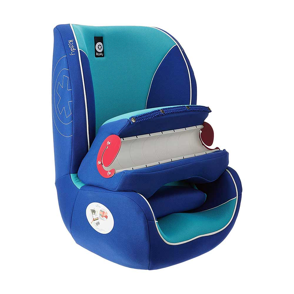 Kiddy Beetle Car Seat