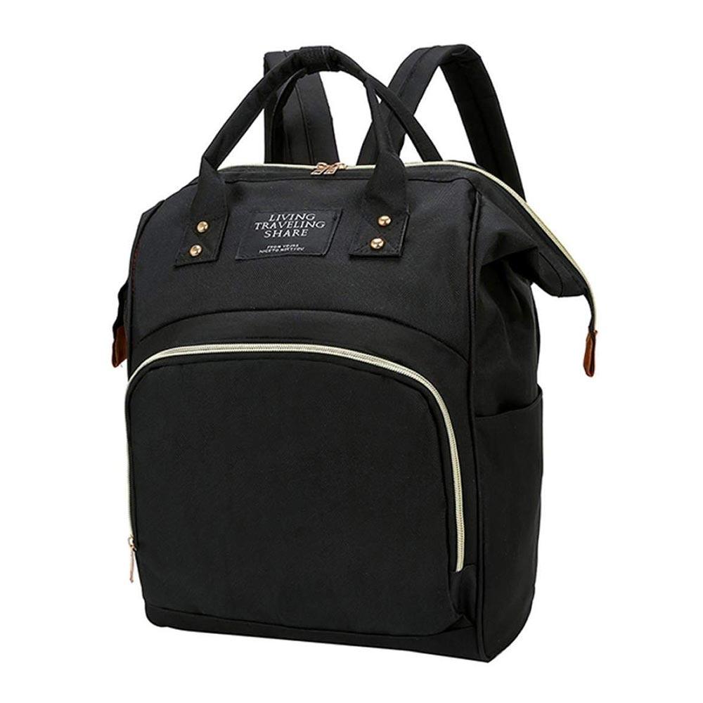 Kraptick Large Capacity Diaper Bag