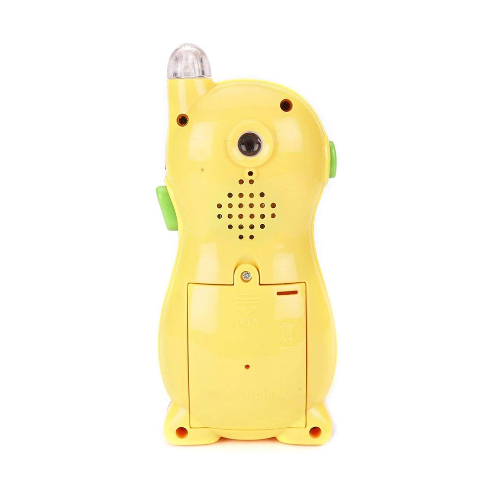 Lalli Sales Learning Mobile Phone Toy for Kids-3