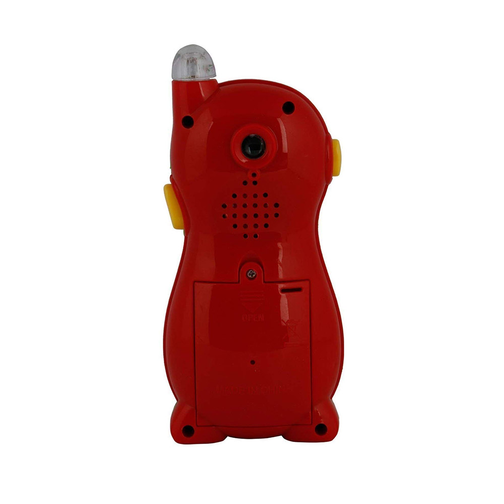 Lalli Sales Learning Mobile Phone Toy for Kids-4