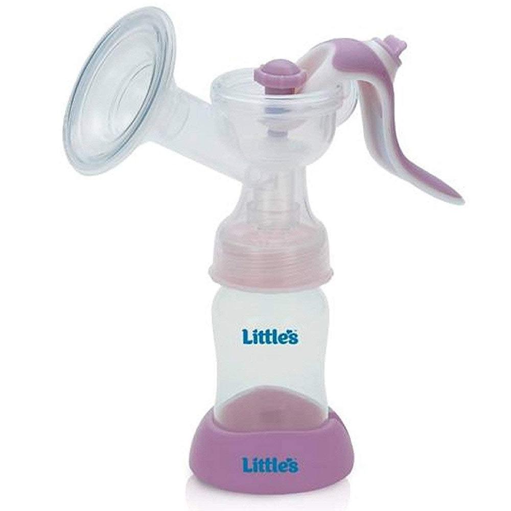 Little's Manual Breast Pump