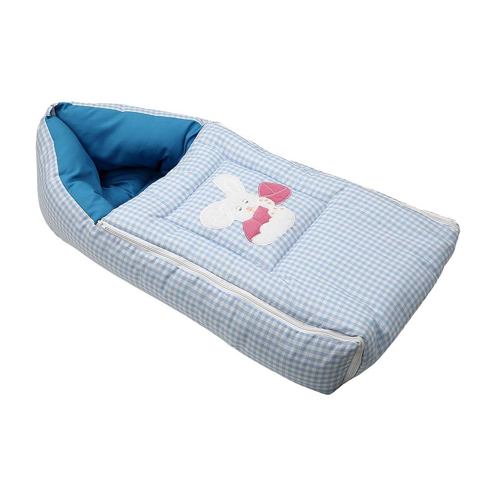 Littly 3-in-1 Premium Quality Baby Sleeping Bag