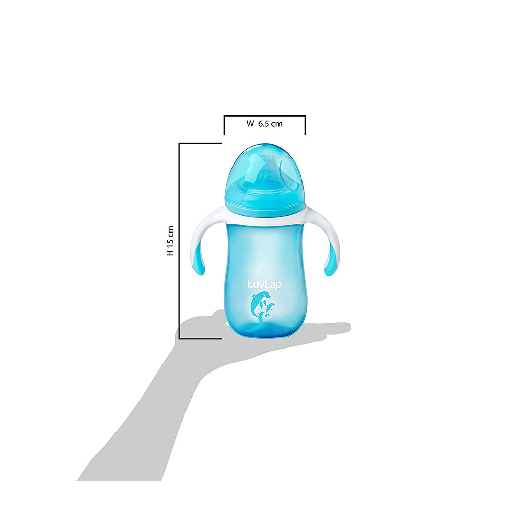Luvlap Dolphin Sipper-2