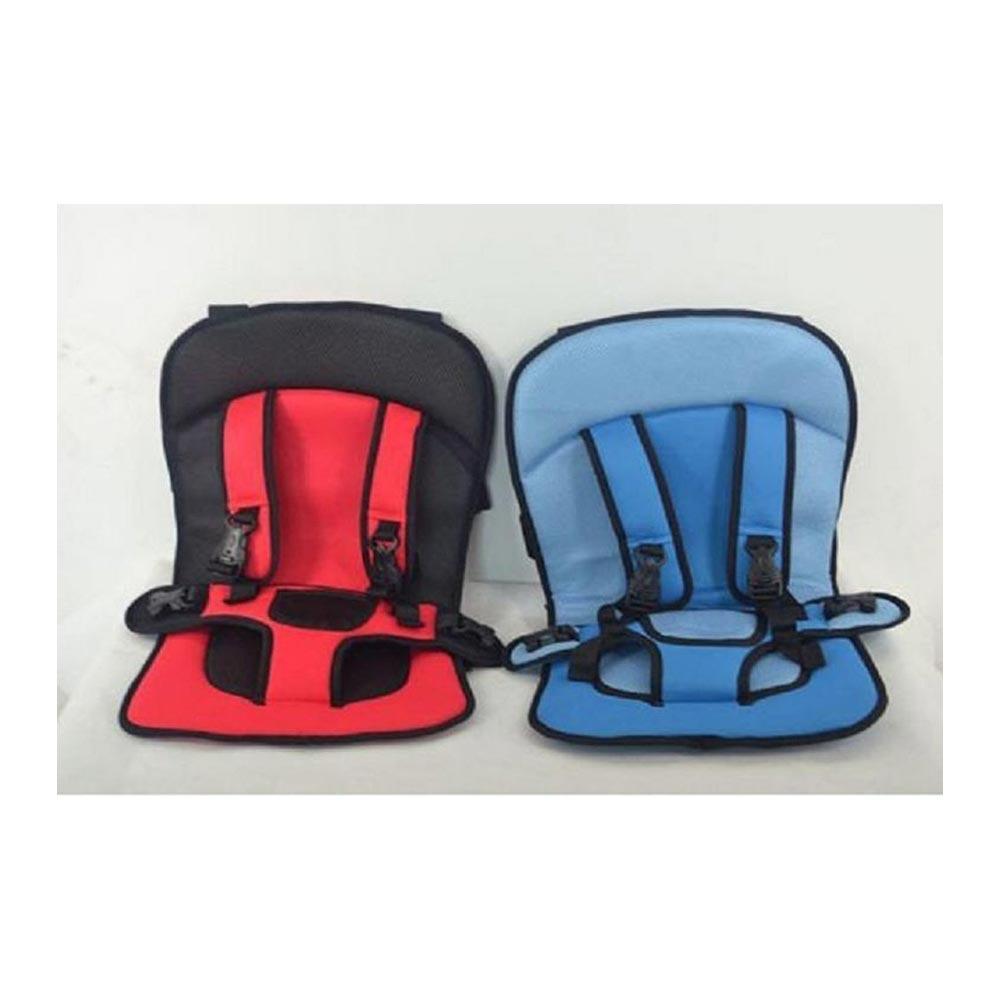 MOHAK Adjustable Baby Car Cushion Seat