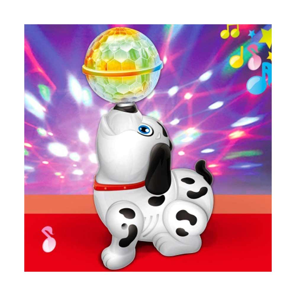 MWT TOYZ Cute Dancing Toy with Wonderful Music