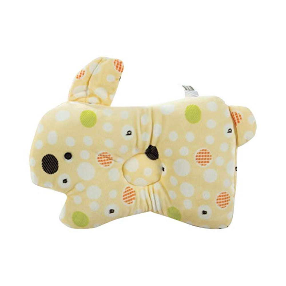 Mee Mee Breathable Baby Pillow with Head Support