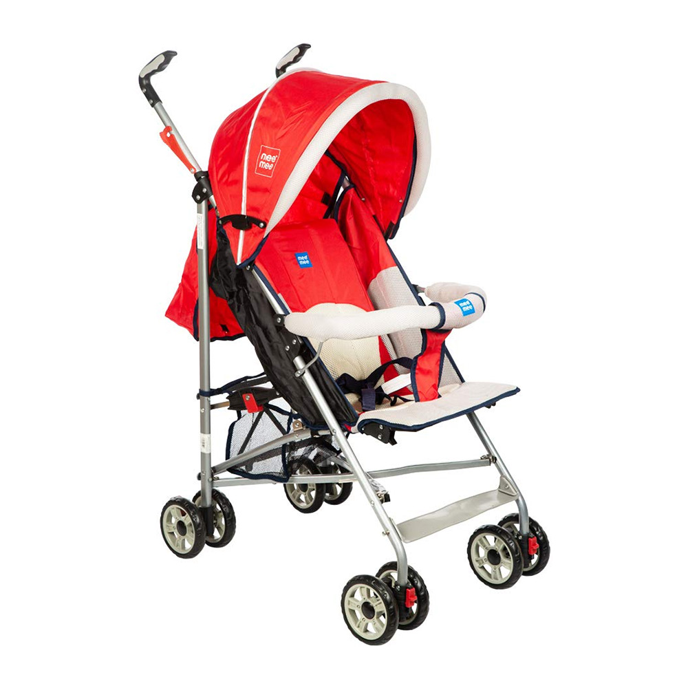 Mee Mee Stylish Light Weight Baby Stroller