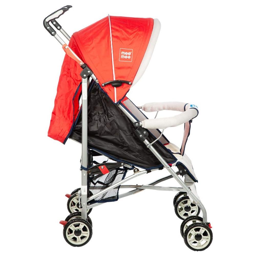 Mee Mee Stylish Light Weight Baby Stroller