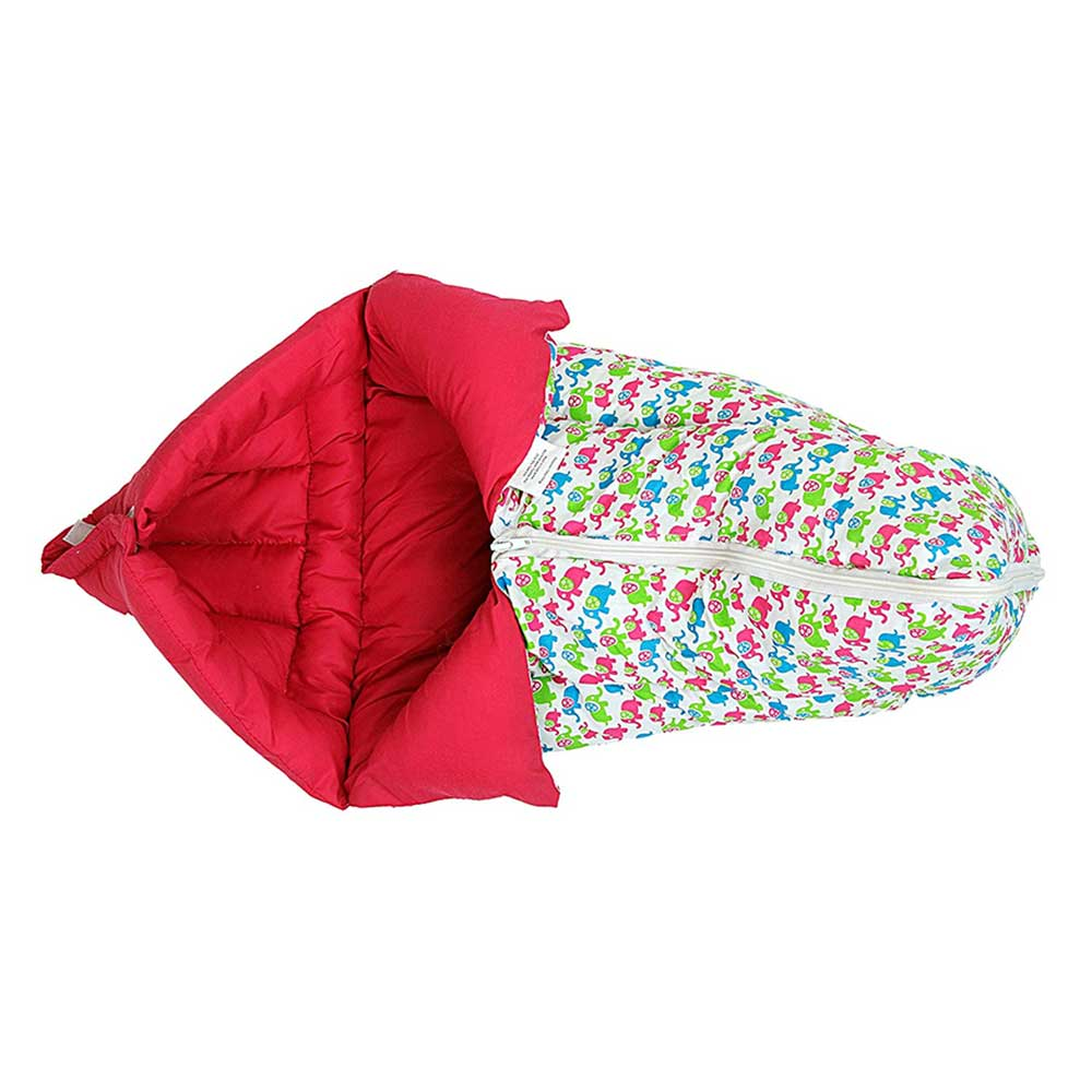 Morisons Baby Dreams Baby Carry Bed