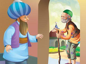मुल्ला नसरुद्दीन और भिखारी | Mulla Nasruddin Aur Bhikari