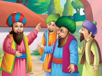 मुल्ला नसरुद्दीन का भाषण | Mullah Nasruddin Ka Bhashan