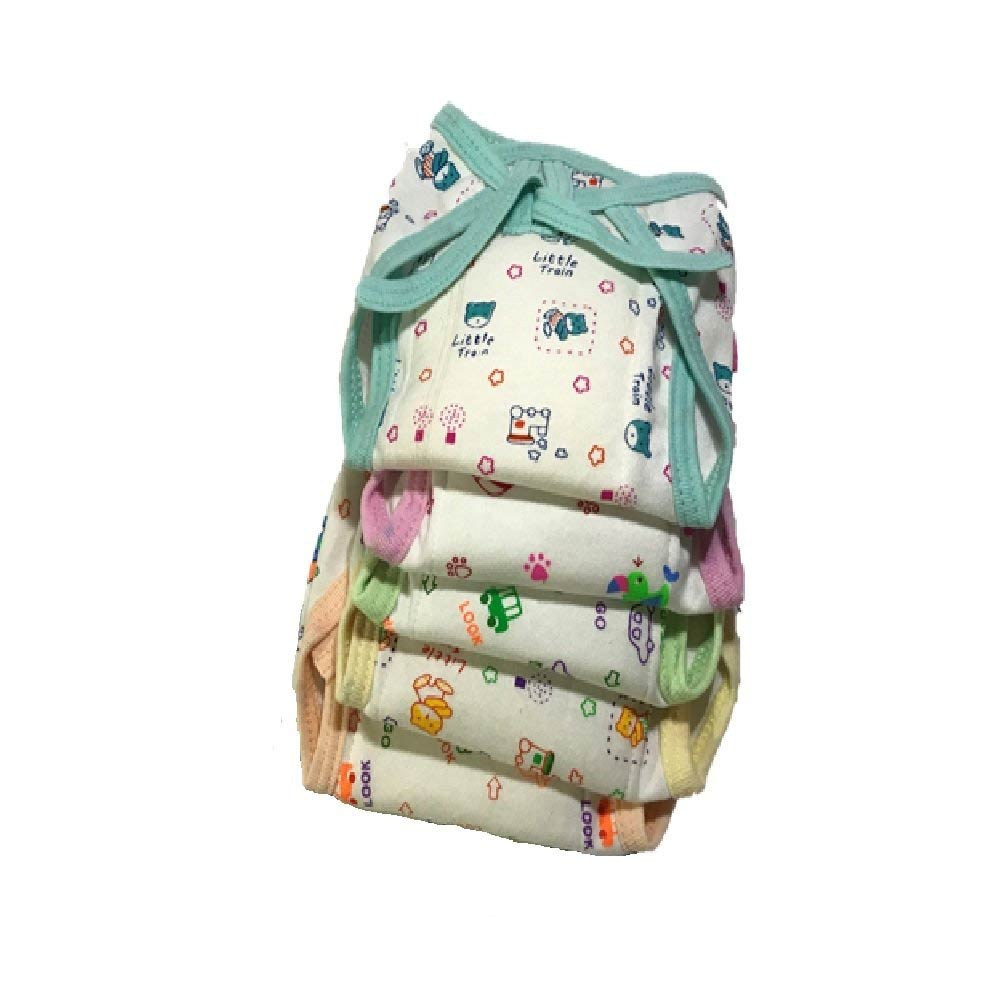 NAVI Cushioned Cotton Nappies