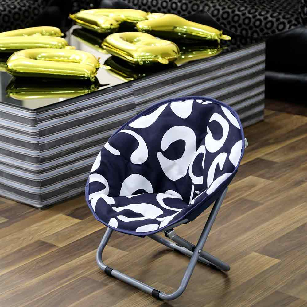 NHR Baby Foldable Cushioned Chair