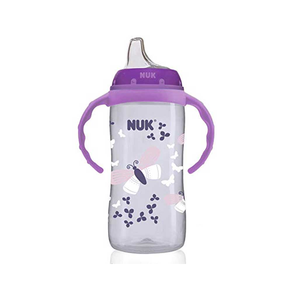 NUK Jungle Designs Learner Cup-0