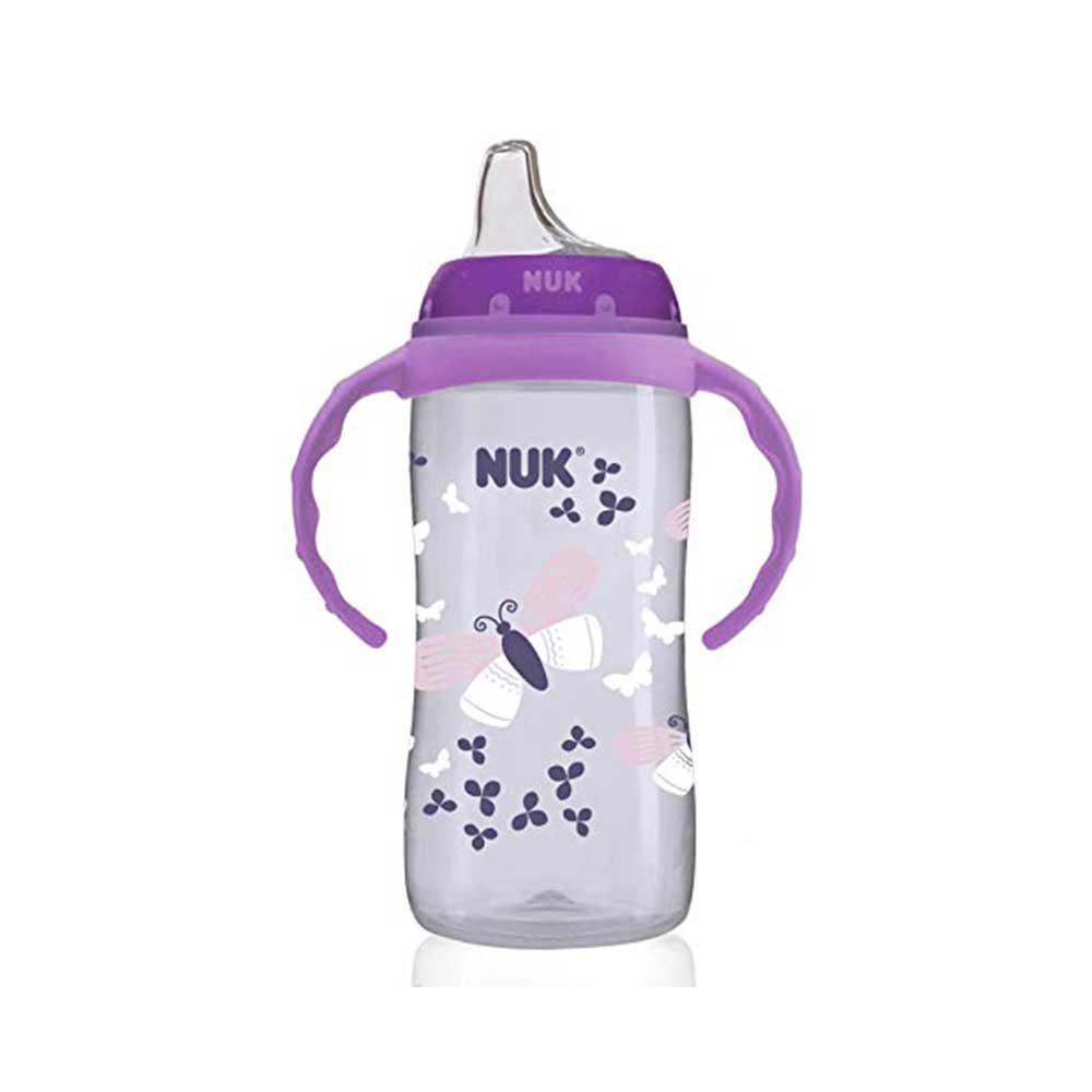 NUK Jungle Designs Learner Cup