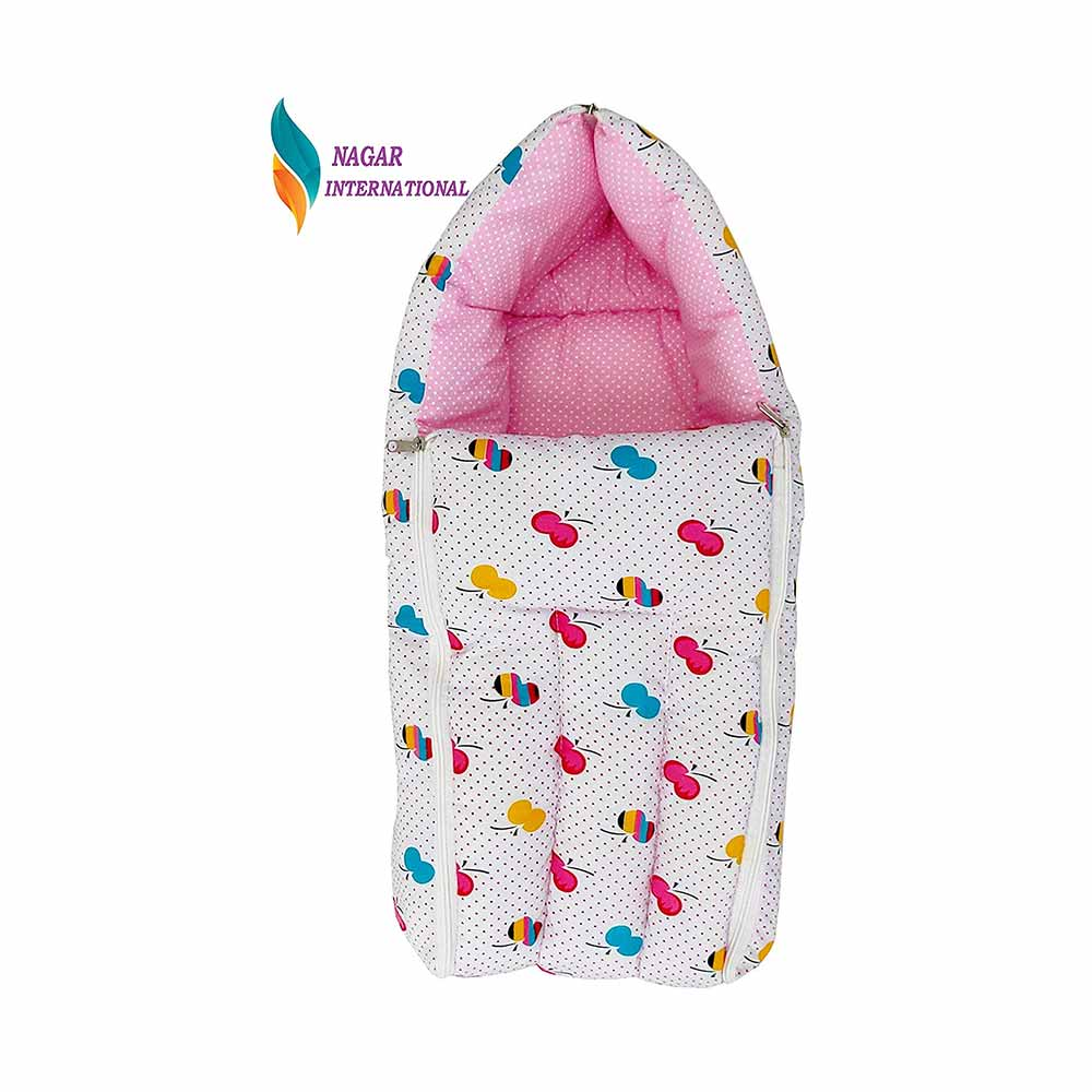 Nagar International Baby's Cotton Sleeping Bag