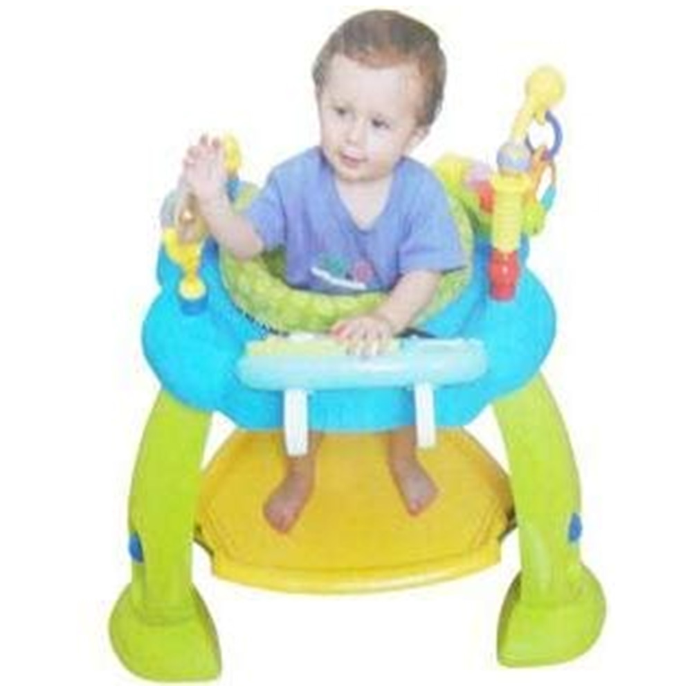 OZ STORE Multi functional Baby Jumping Chair