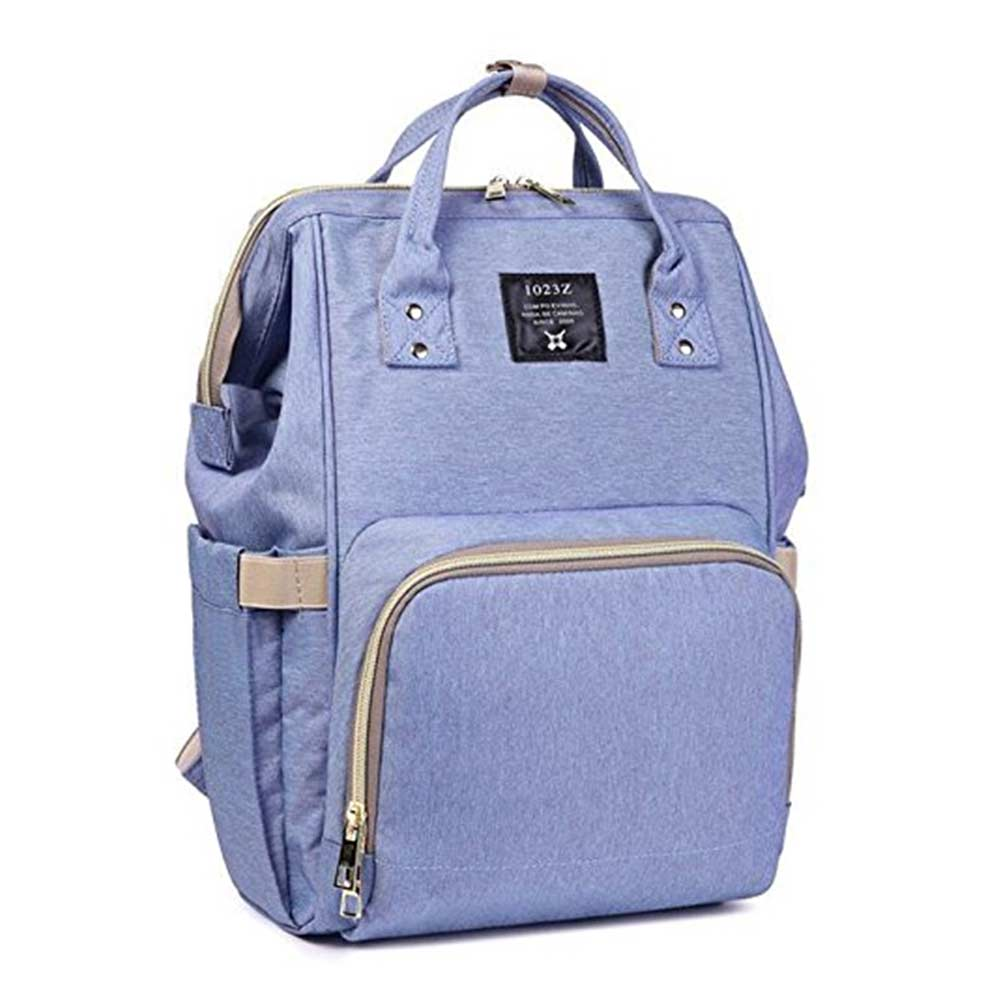 Okayji Multi-Function Waterproof Diaper Bag