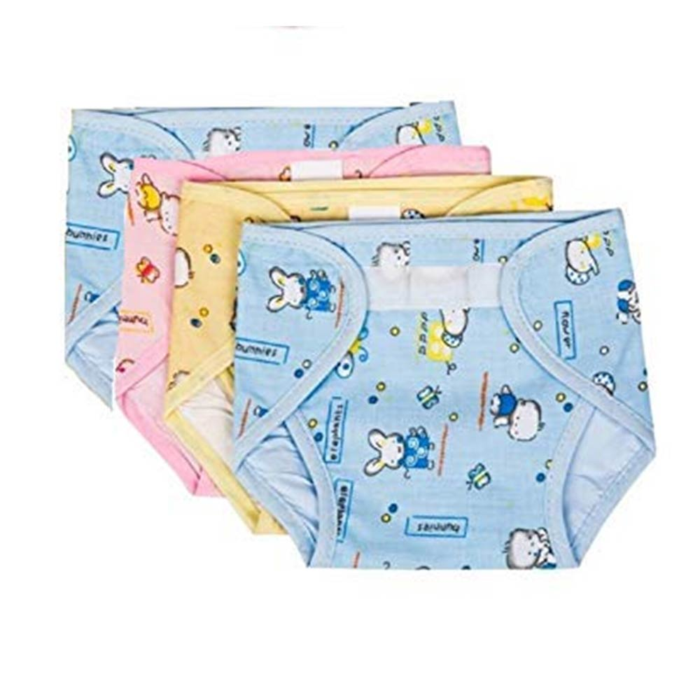 PEUBUD Soft Cotton waterproof diaper