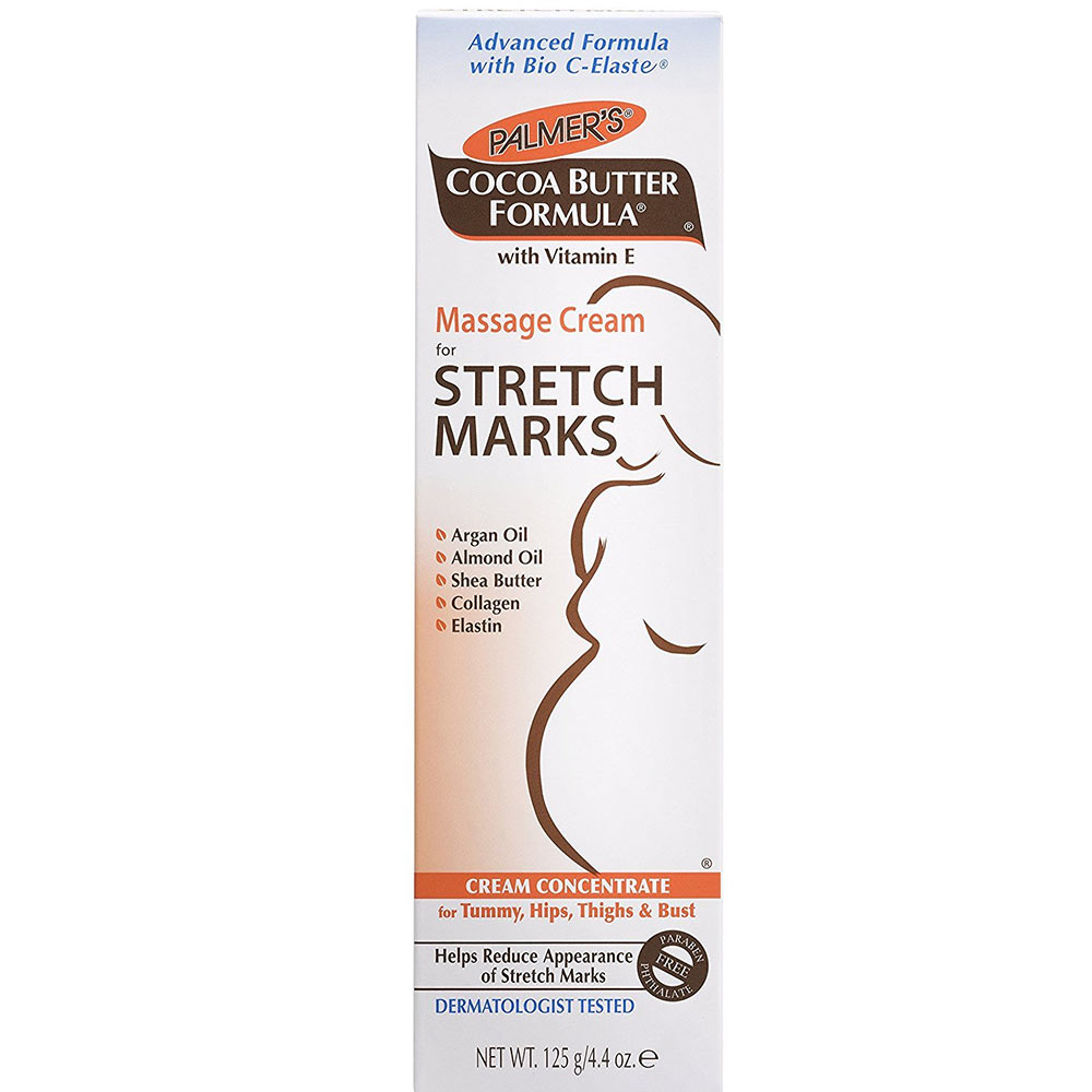 Palmer's Cocoa Butter Massage Cream for Stretch Marks
