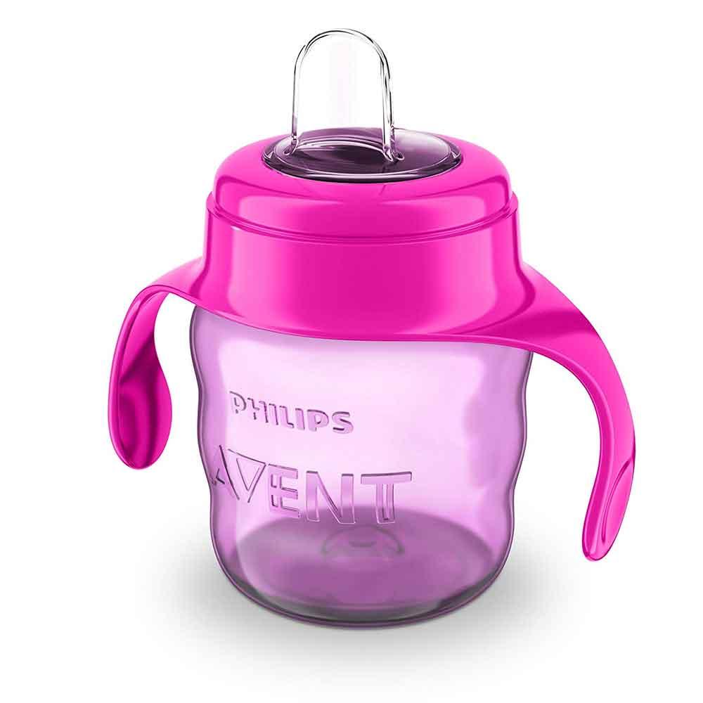 Philips Avent Classic Soft Spout Cup