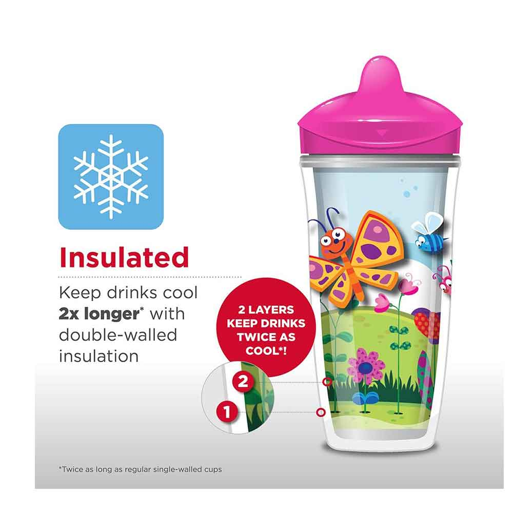 Playtex Sipsters Sport Spout Sippy Cup-1