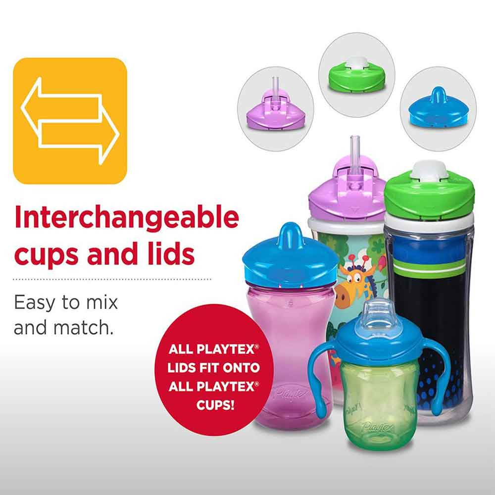 Playtex Sipsters Sport Spout Sippy Cup-2