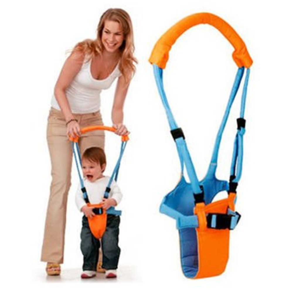Praha Baby Boy's and Girl's Infant Toddler Moon Walker-0