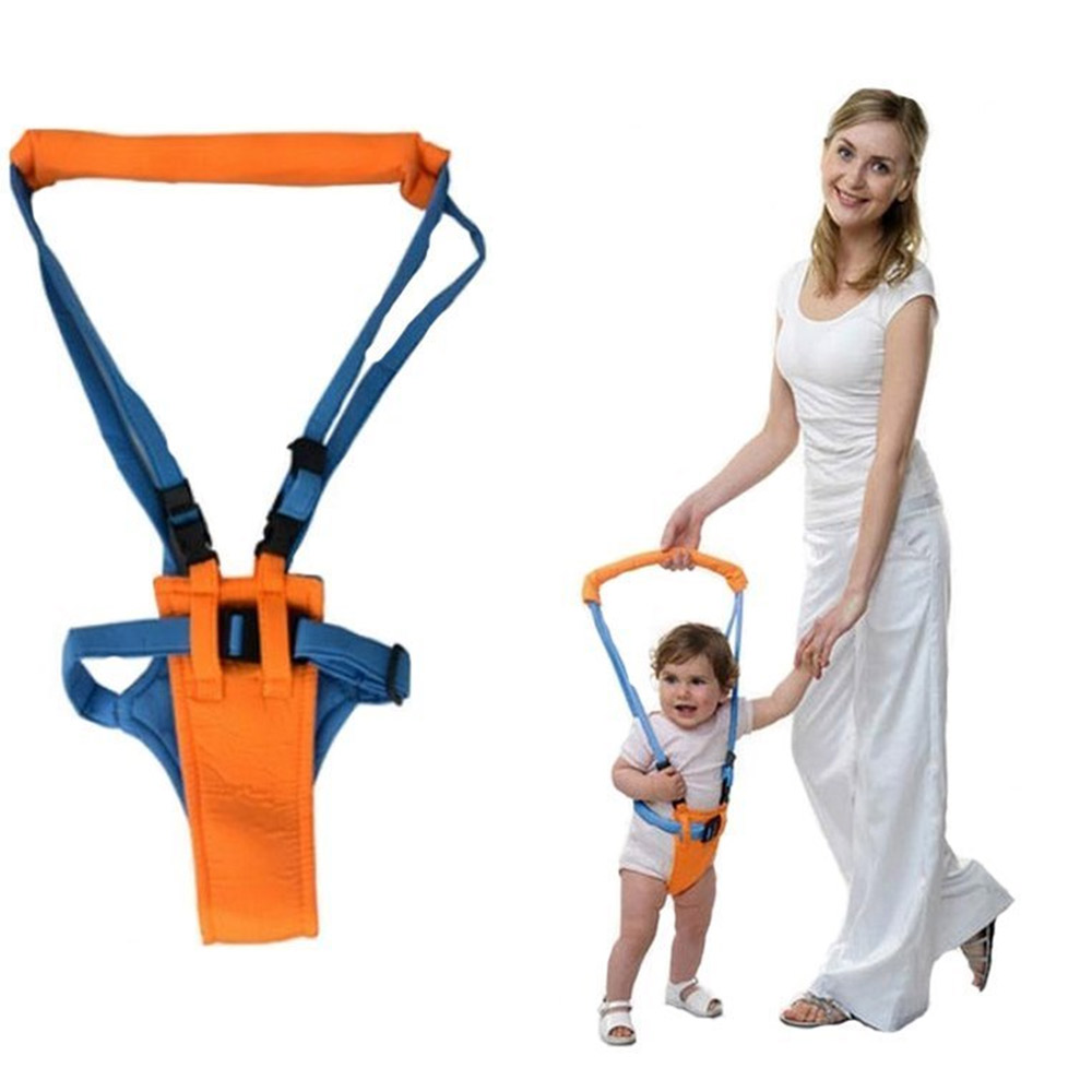 Praha Baby Boy's and Girl's Infant Toddler Moon Walker
