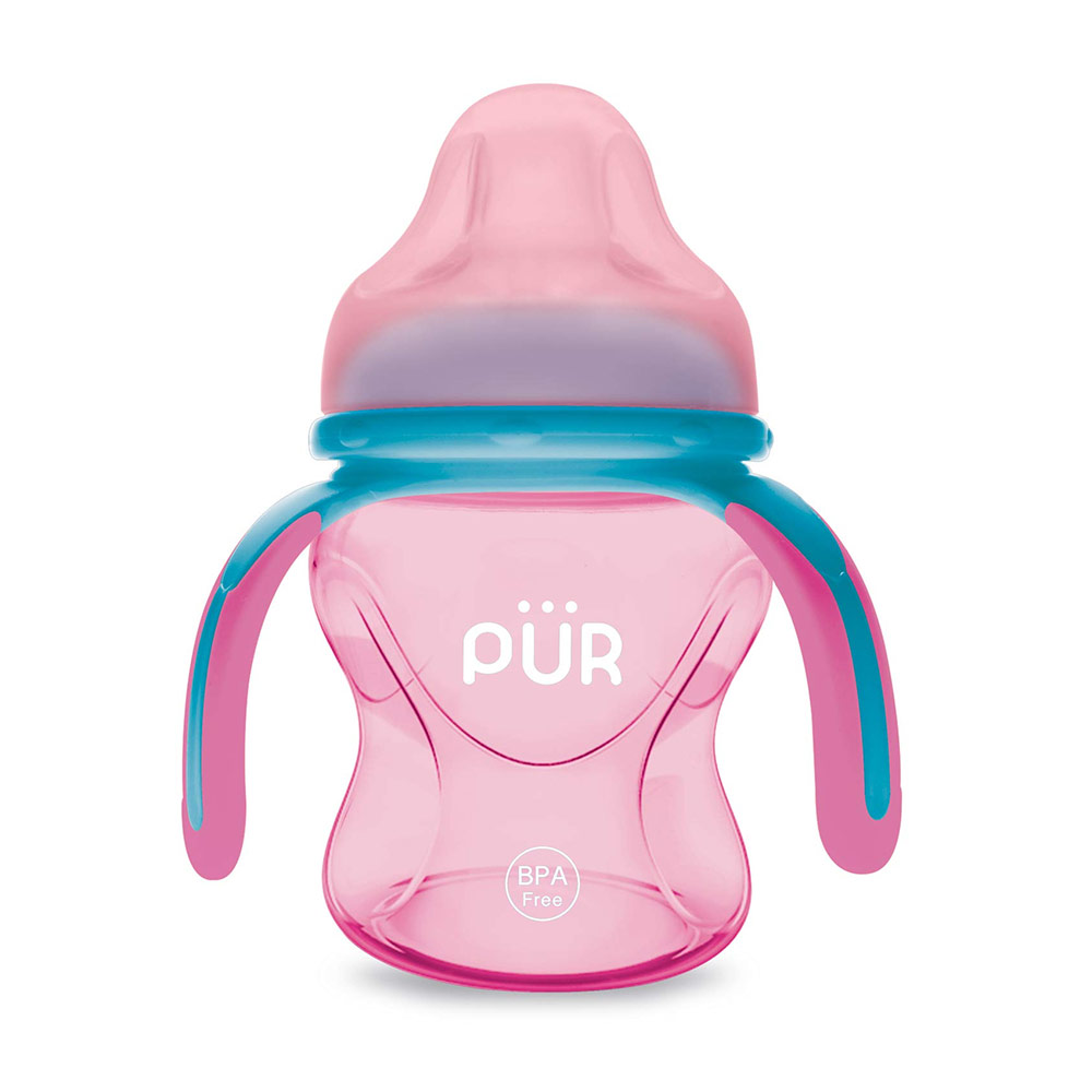 Pur Multi Grasp Drinking Cup