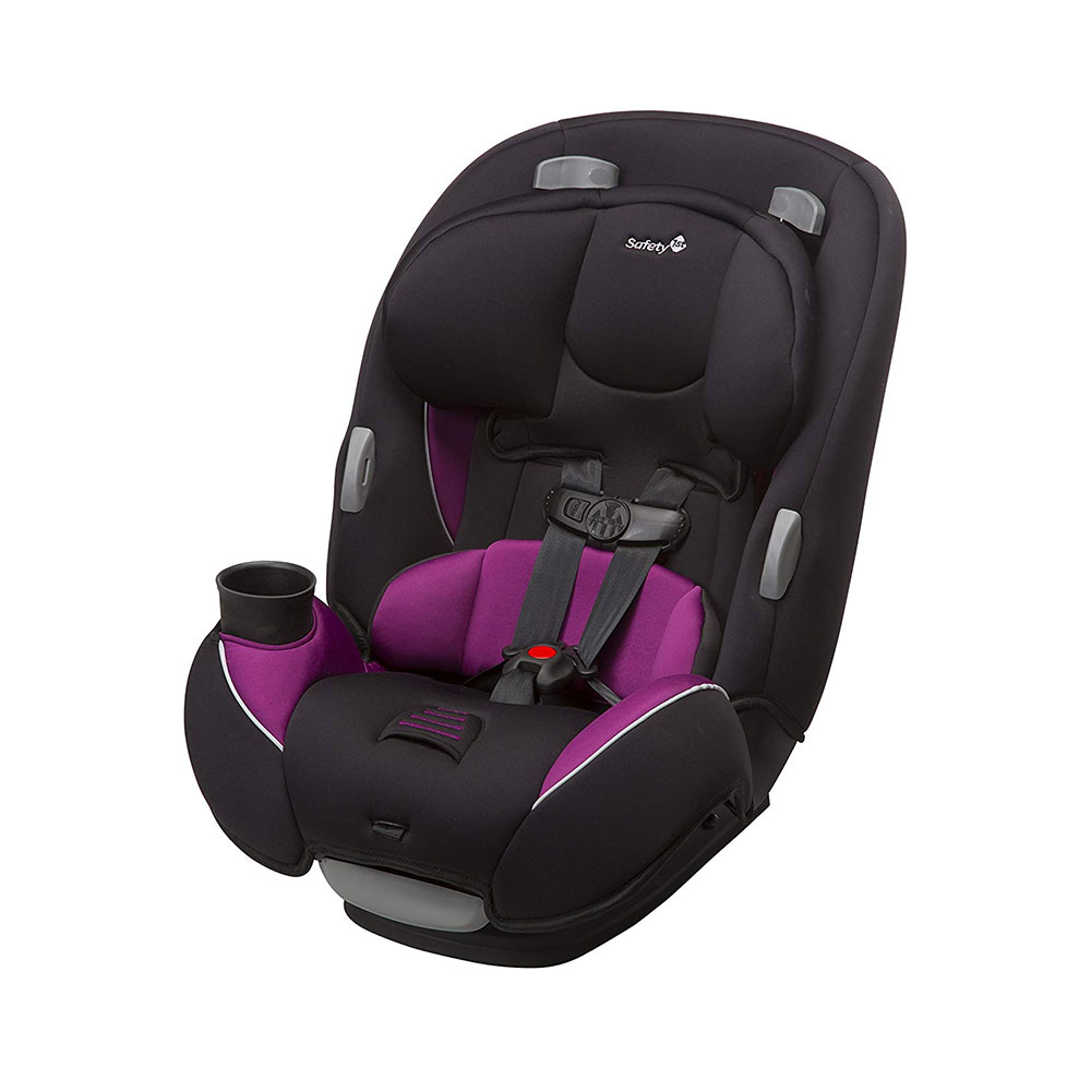 Safety 1st Continuum 3-in-1 Convertible Car Sea