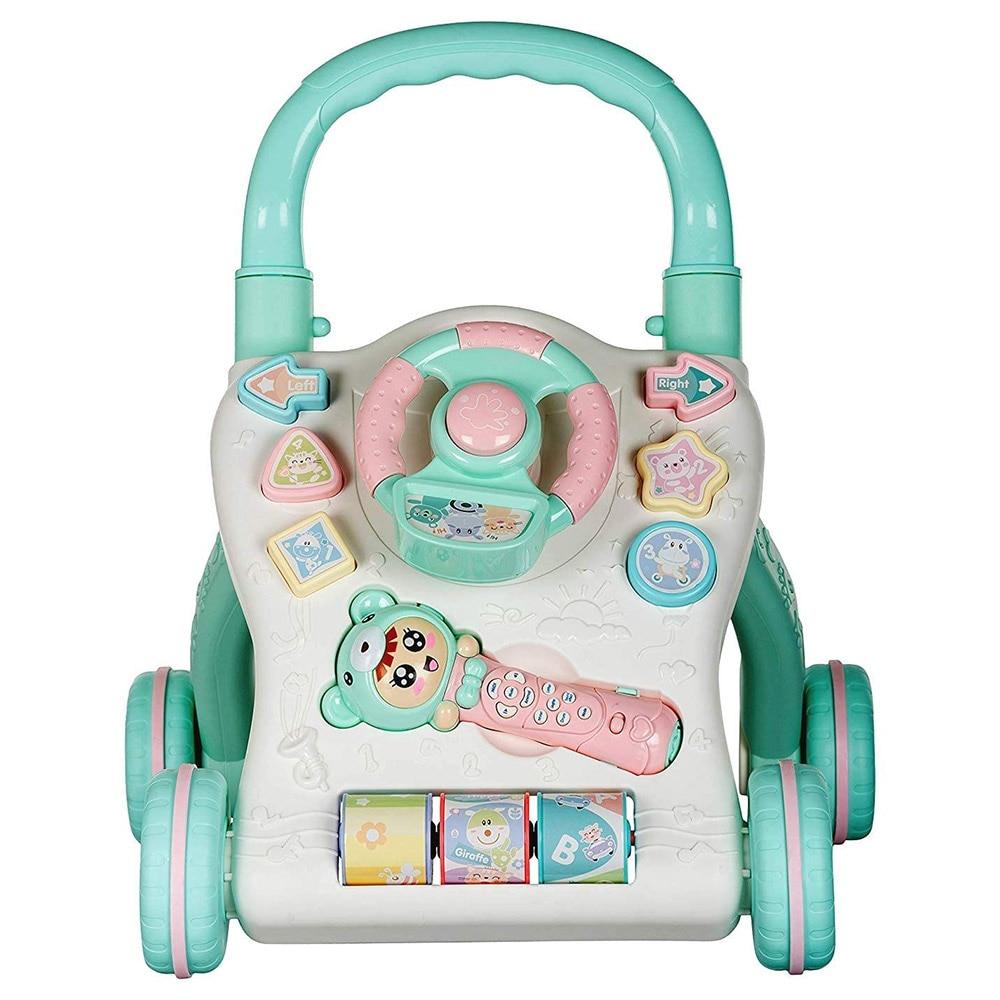 Smartcraft Baby Walker-0