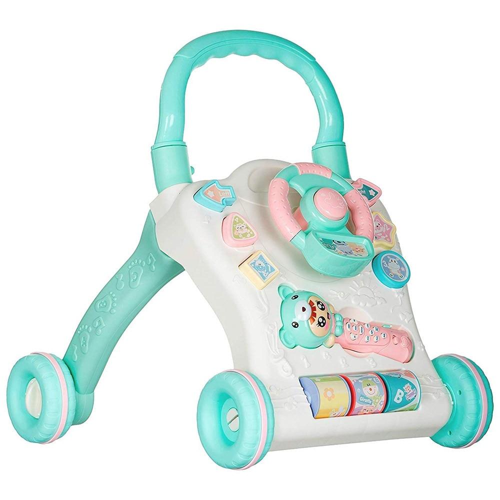 Smartcraft Baby Walker-1