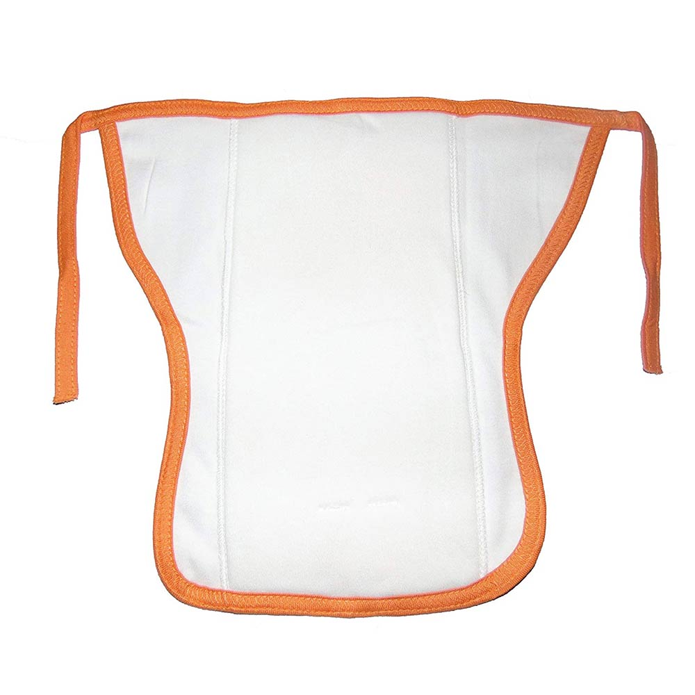 Softcare Cotton padded Baby Reusable Nappy-1
