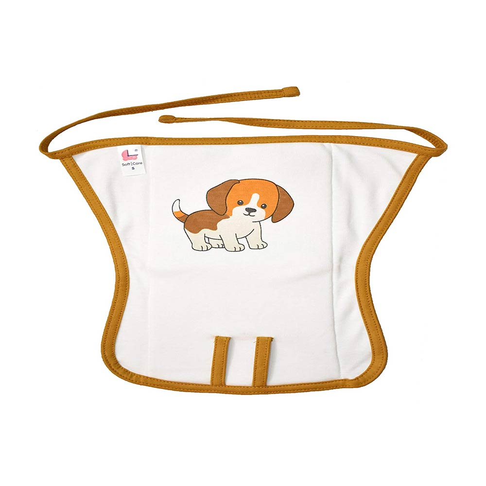 Softcare Cotton padded Baby Reusable Nappy-4