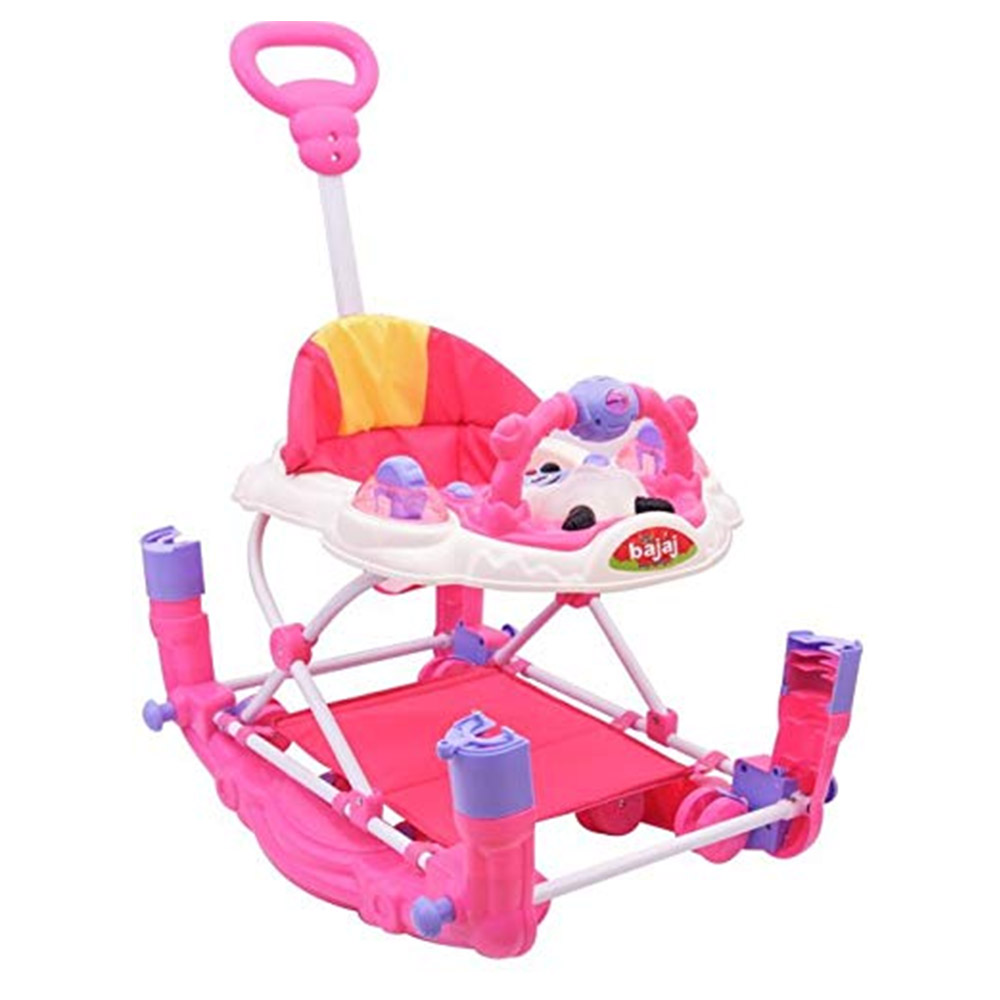 Stepupp Activity Baby Walker-0