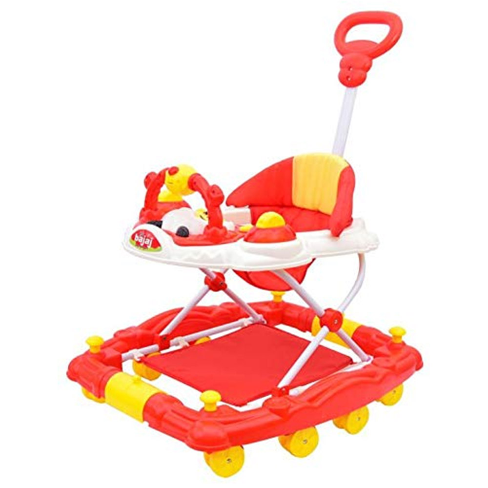 Stepupp Activity Baby Walker-1