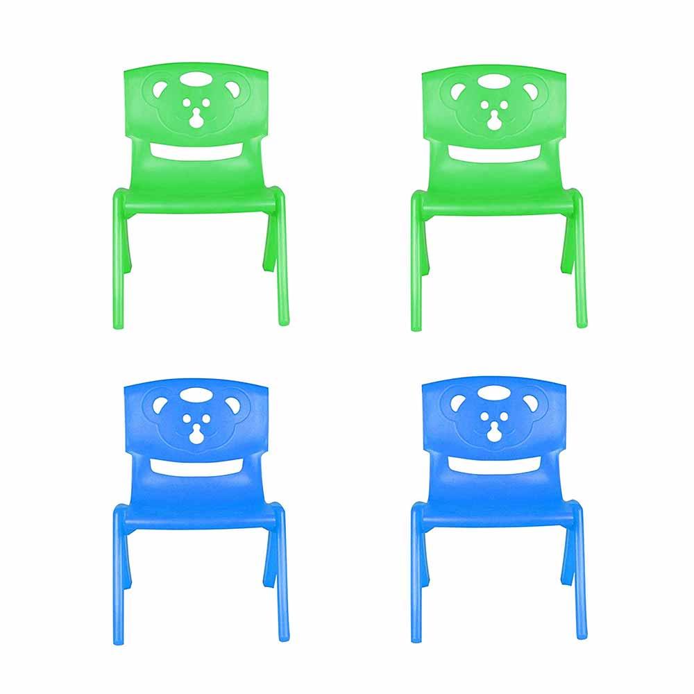 Sunbaby Magic Bear Face Chair
