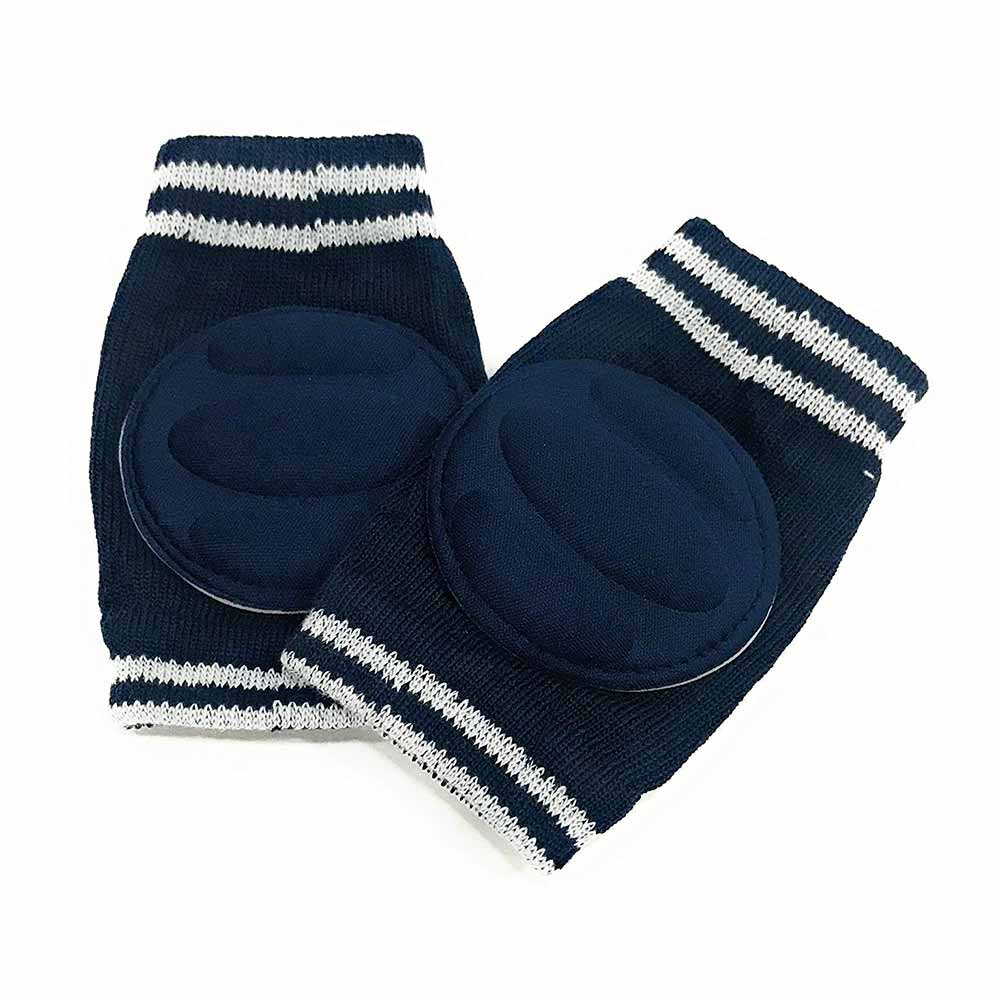 THE LITTLE LOOKERS Baby Knee Pads