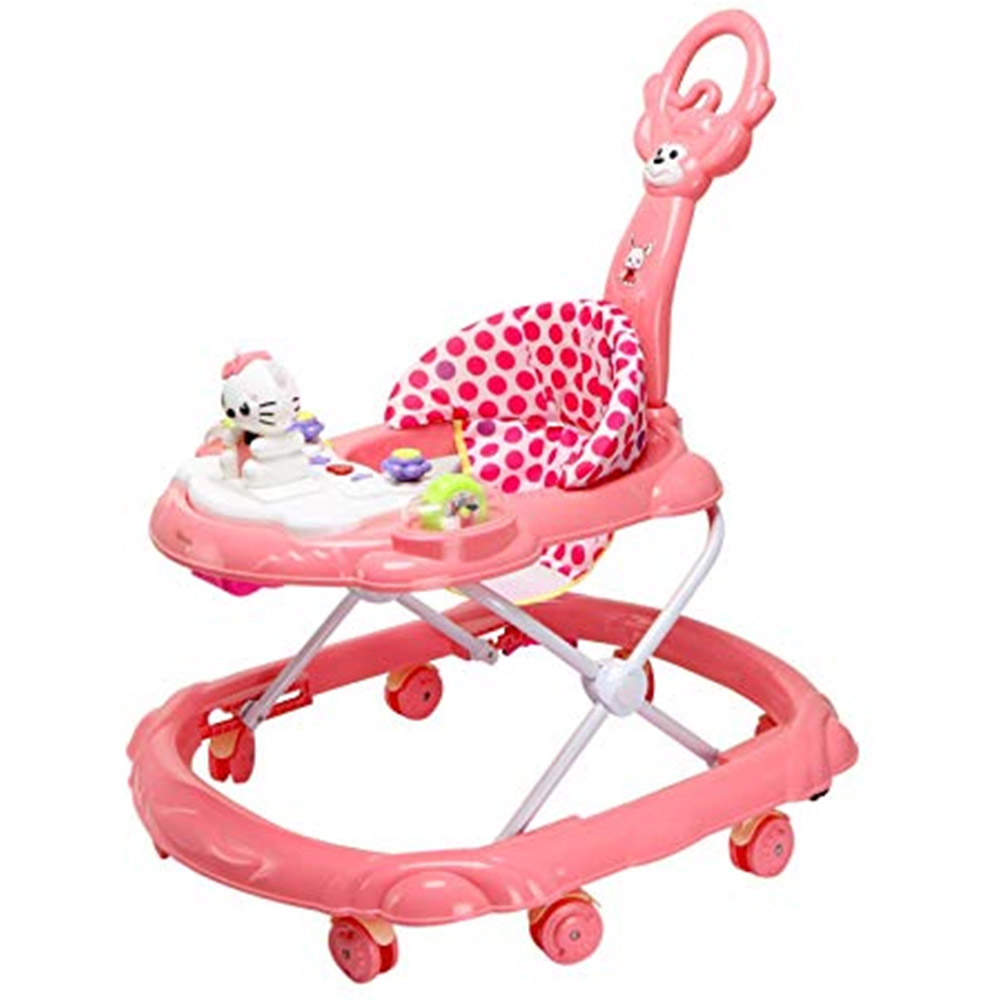 Tiffy & Toffee Morning Star Baby Walker-0