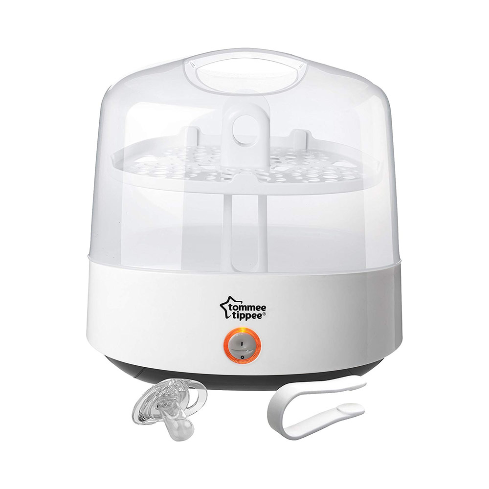 Tommee Tippee Electric Steam Baby Bottle Sterilizer