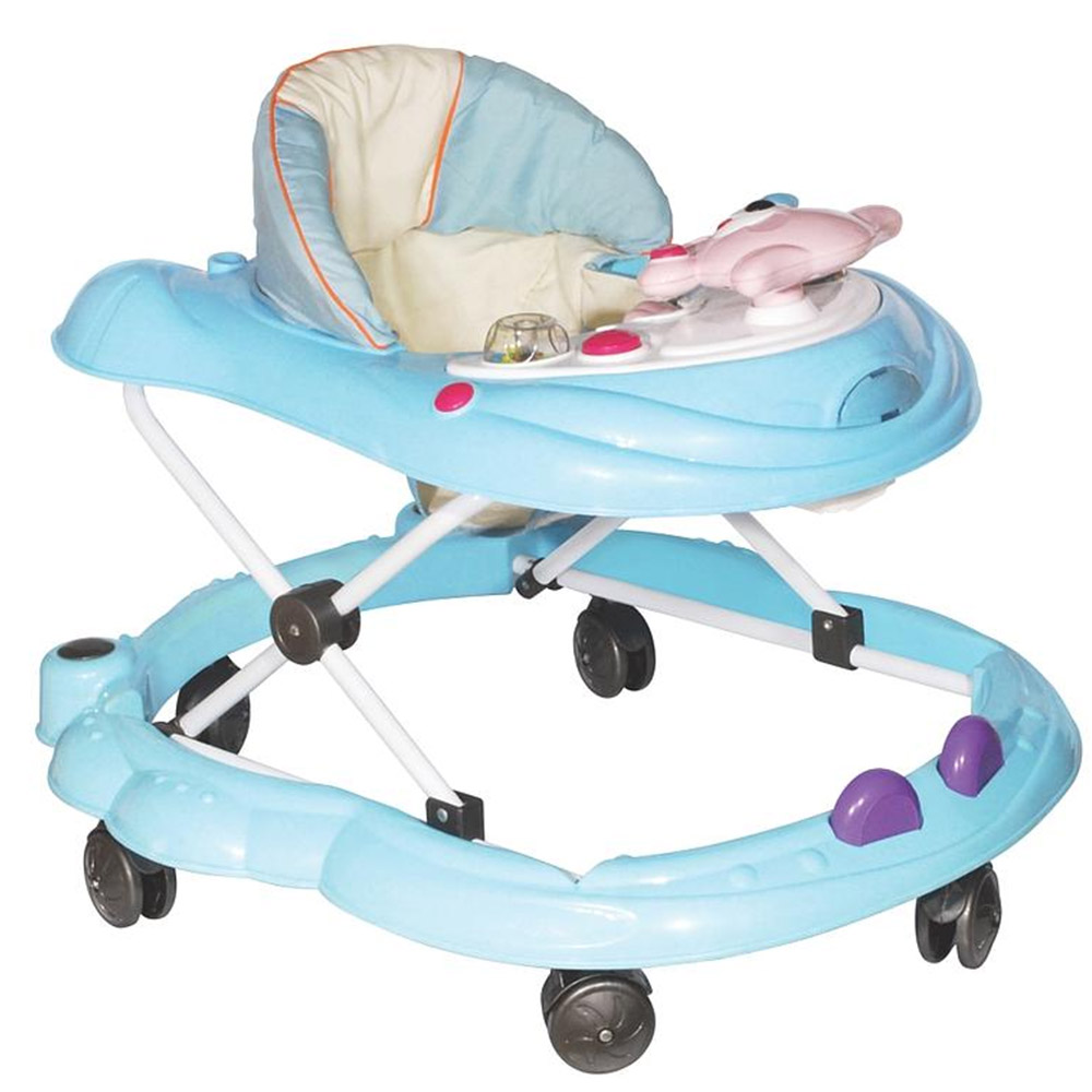 Toyzone Baby Walker-0