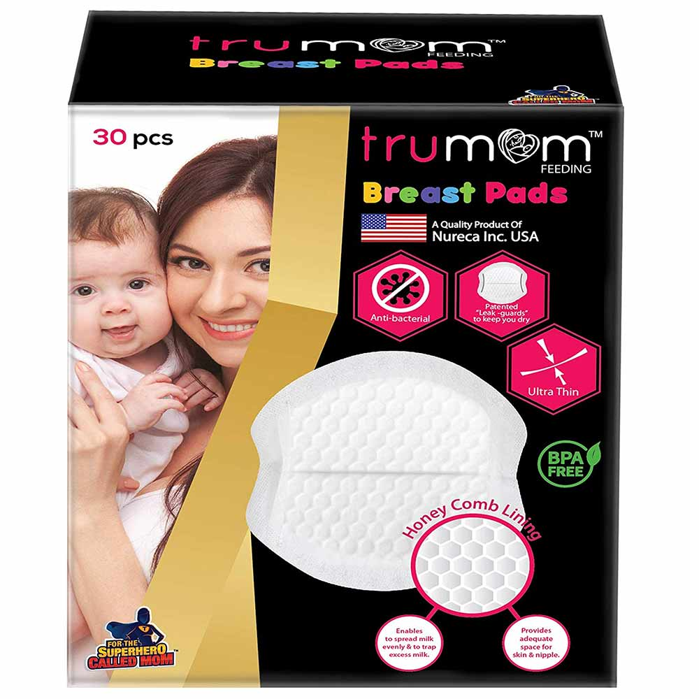 Trumom Disposable Nursing Breast Pads