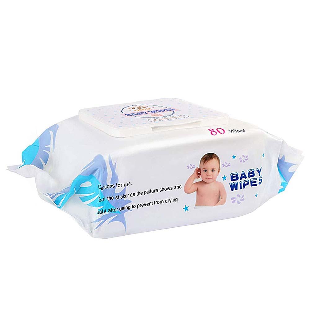 UNIH Baby Wet Wipes