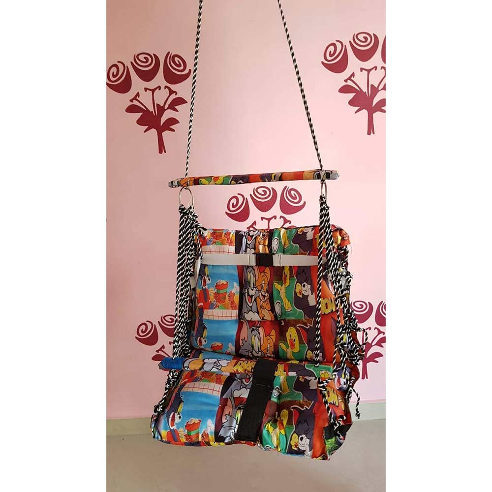 Upsham Cotton Swing for Kids